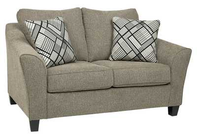 Image for Barnesley Loveseat