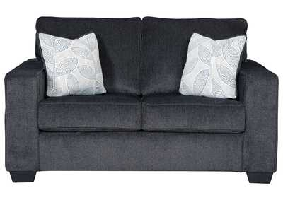 Image for Altari Slate Loveseat