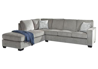 Altari Alloy Right-Arm Facing Chaise Sectional