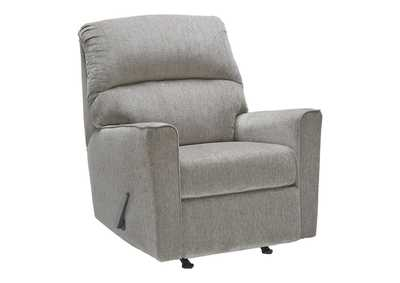 Altari Alloy Recliner