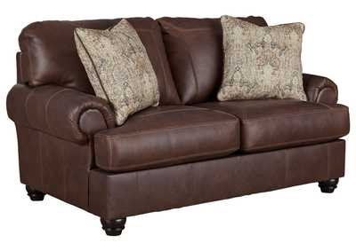 Image for Bearmerton Loveseat