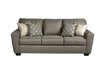 Image for Calicho Cashmere Queen Sofa Sleeper