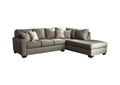 Image for Calicho Cashmere RAF Sectional