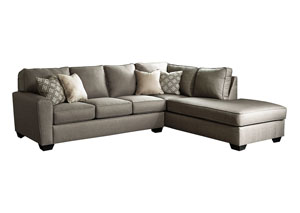 Calicho Cashmere Right Facing Sectional