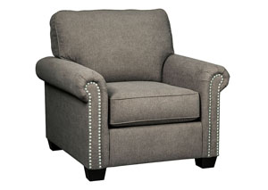 Gilman Charcoal Chair