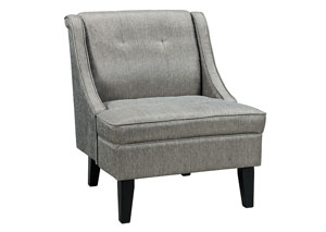 Gilman Charcoal Accent Chair