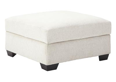 Cambri Ottoman With Storage