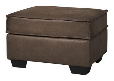 Terrington Harness Ottoman