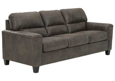 Image for Navi Smoke Sofa