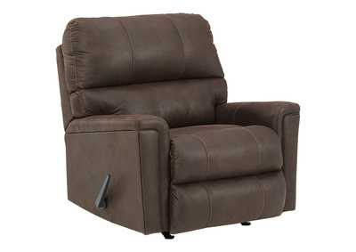 Image for Navi Chestnut Recliner