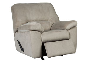 Dailey Alloy Rocker Recliner