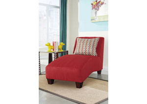 Hannin Spice Chaise
