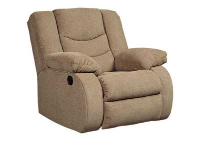 Image for Tulen Mocha Rocker Recliner