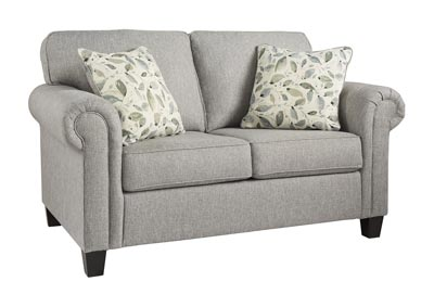 Image for Alandari Gray Loveseat