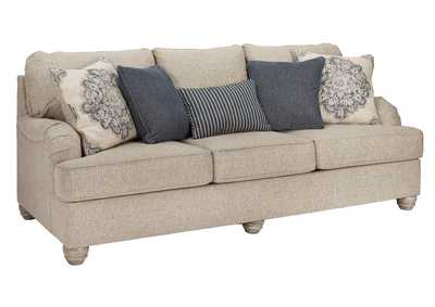 Dandrea Bisque Queen Sofa Sleeper