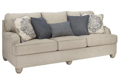 Dandrea Beige Sofa