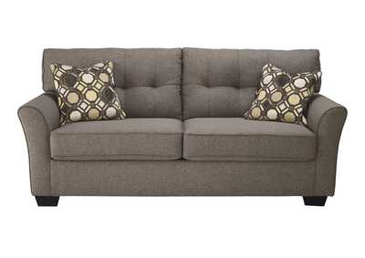 Tibbee Slate Full Sofa Sleeper
