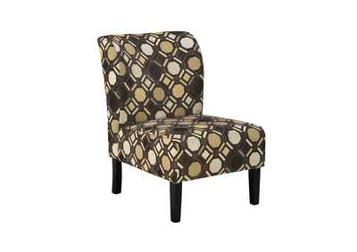 Image for Tibbee Slate Accent Chair