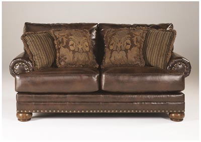 DuraBlend Antique Loveseat