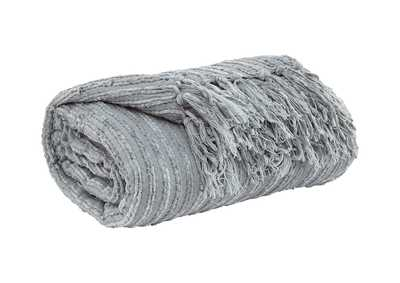 Noland Sage Throw (Set of 3)