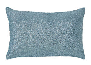 Arabelle Aqua Pillow