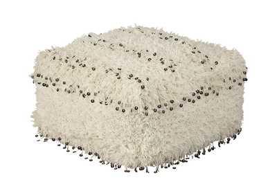Image for Celeste Oatmeal Pouf