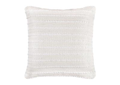 Image for Theban Cream Pillow (Set of 4)