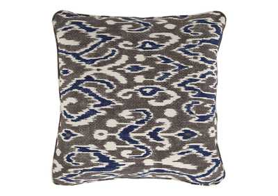 Image for Kenley Blue/Brown Pillow