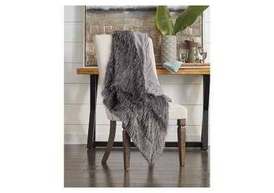 Image for Ryley Gray Throw (Set of 3)