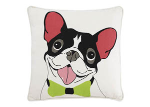 Barksdale Multi Pillow
