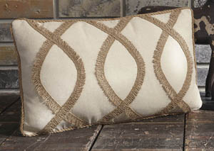 Willowgrove Quartz Pillow