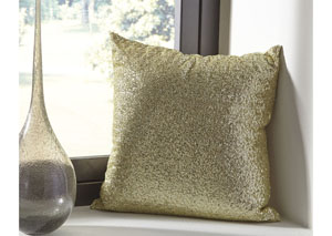Renegade Gold Pillow (4/CS)