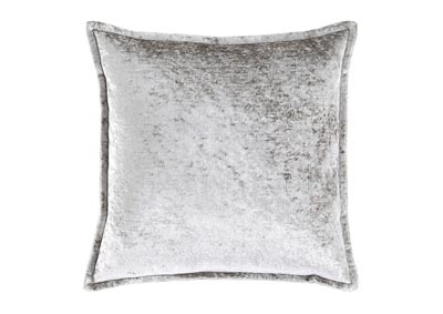Melaney Silver Pillow (Set of 4)