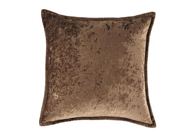 Melaney Toffee Pillow