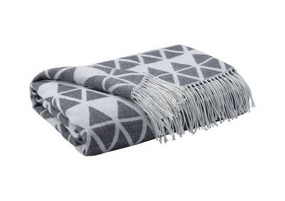 Noemi Slate Throw