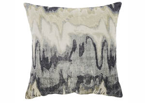 Aneko Navy Blue Pillow