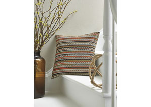 Janessa Multi Pillow (4/CS)