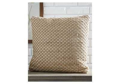 Matilde Natural Pillow (Set of 4)