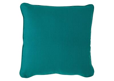 Jerold Turquoise 4 Piece Pillow Set
