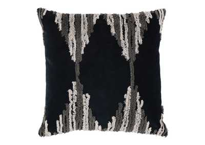 Image for Waiden Charcoal Pillow (Set of 4)