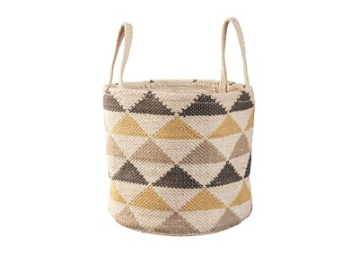 Eirian Multicolor 2 Piece Basket