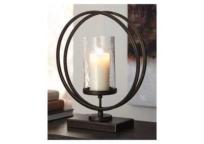 Jalal Candle Holder