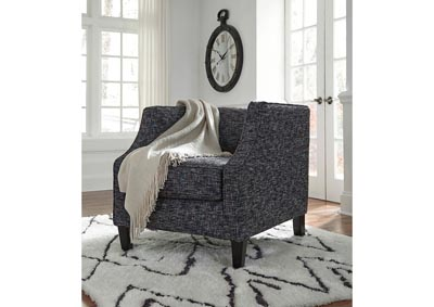 Malchin Midnight Accent Chair