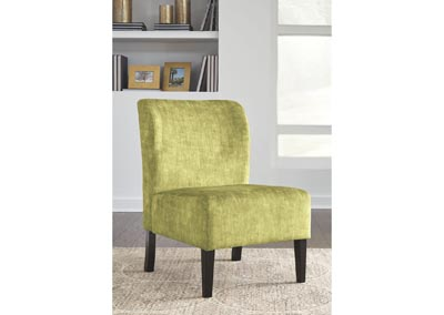 Triptis Beige Accent Chair