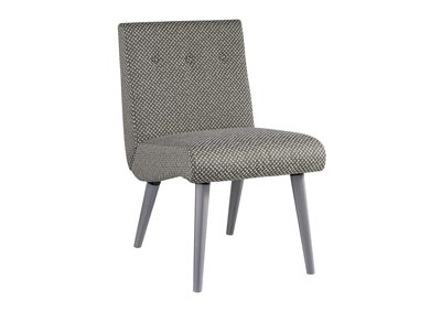 Zittan Stone Accent Chair