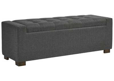 Cortwell Storage Bench