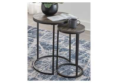 Image for Briarsboro Accent Table (Set of 2)