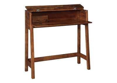 Trumore Brown Console Table