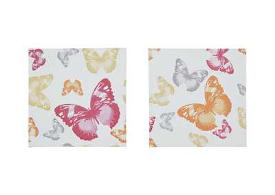 Axel Multi Wall Art Set (Set of 2)