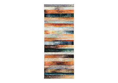 Image for Odiana Multi Wall Decor